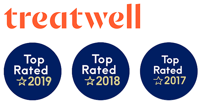 award-treatwell
